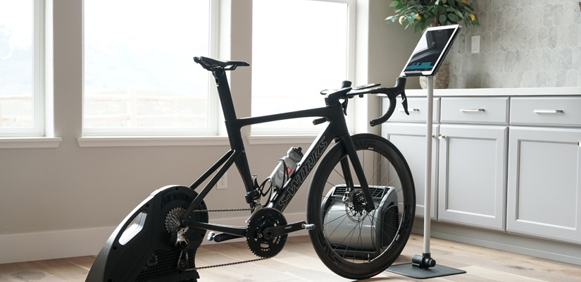 How to choose the best indoor trainer for your budget