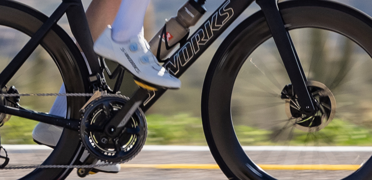 Is low cadence more naturally efficient than high cadence, how to perform in high-pressure situations, the hosts' favorite equipment choices and more in episode 285 of the Ask a Cycling Coach Podcast!